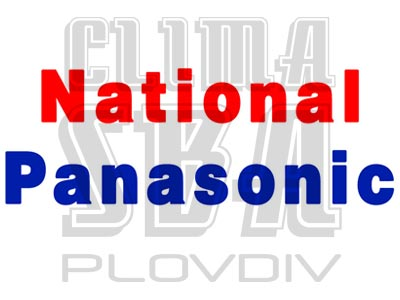 National Panasonic